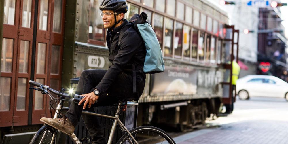 クロスバイク 街乗り